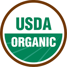 USDA Organic Logo for Organic Certification