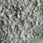 Basalt Rock Dust for BlueSky Custom Soil Blend