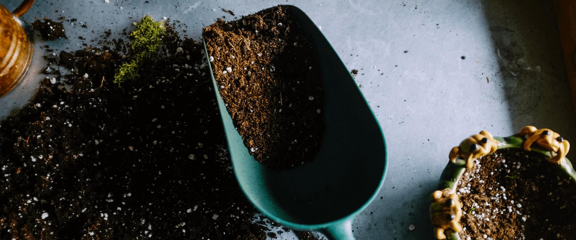 bluesky organics custom soil blends and amendments