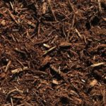 Composted Forest Material for BlueSky Custom Soil Blend