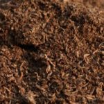 Peat Moss for BlueSky Custom Soil Blend