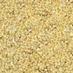 Soybean Meal for BlueSky Custom Soil Blend